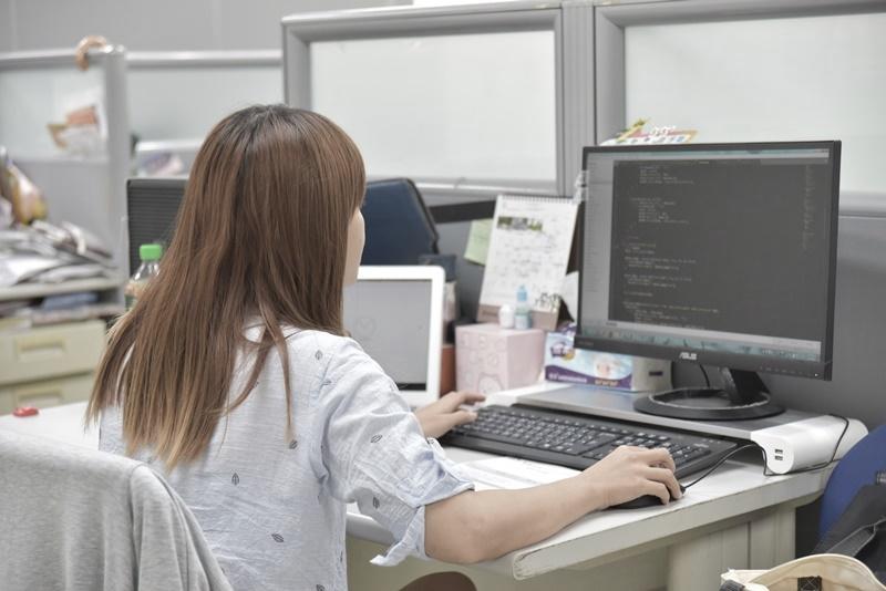 台南市台南創新園區-馬路科技iWare辦公室1