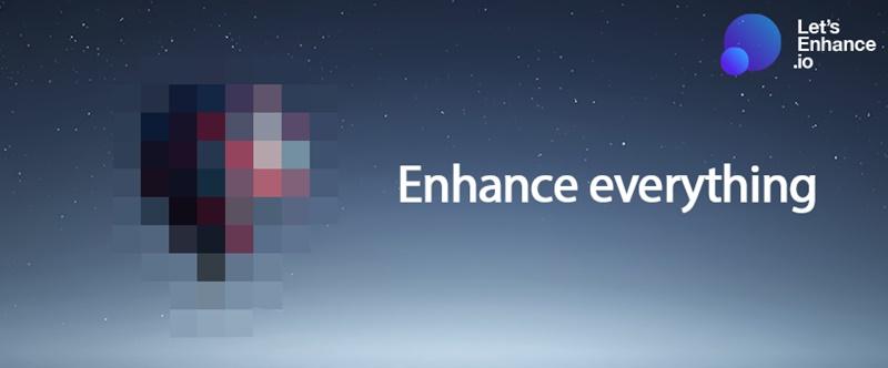 Lets Enhance 人工智能強化照片服務